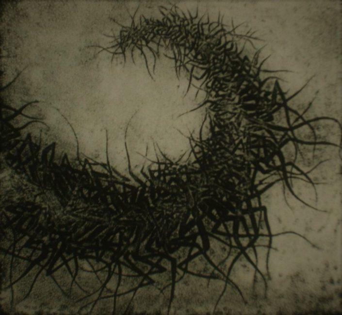 Earth Origin Spiral